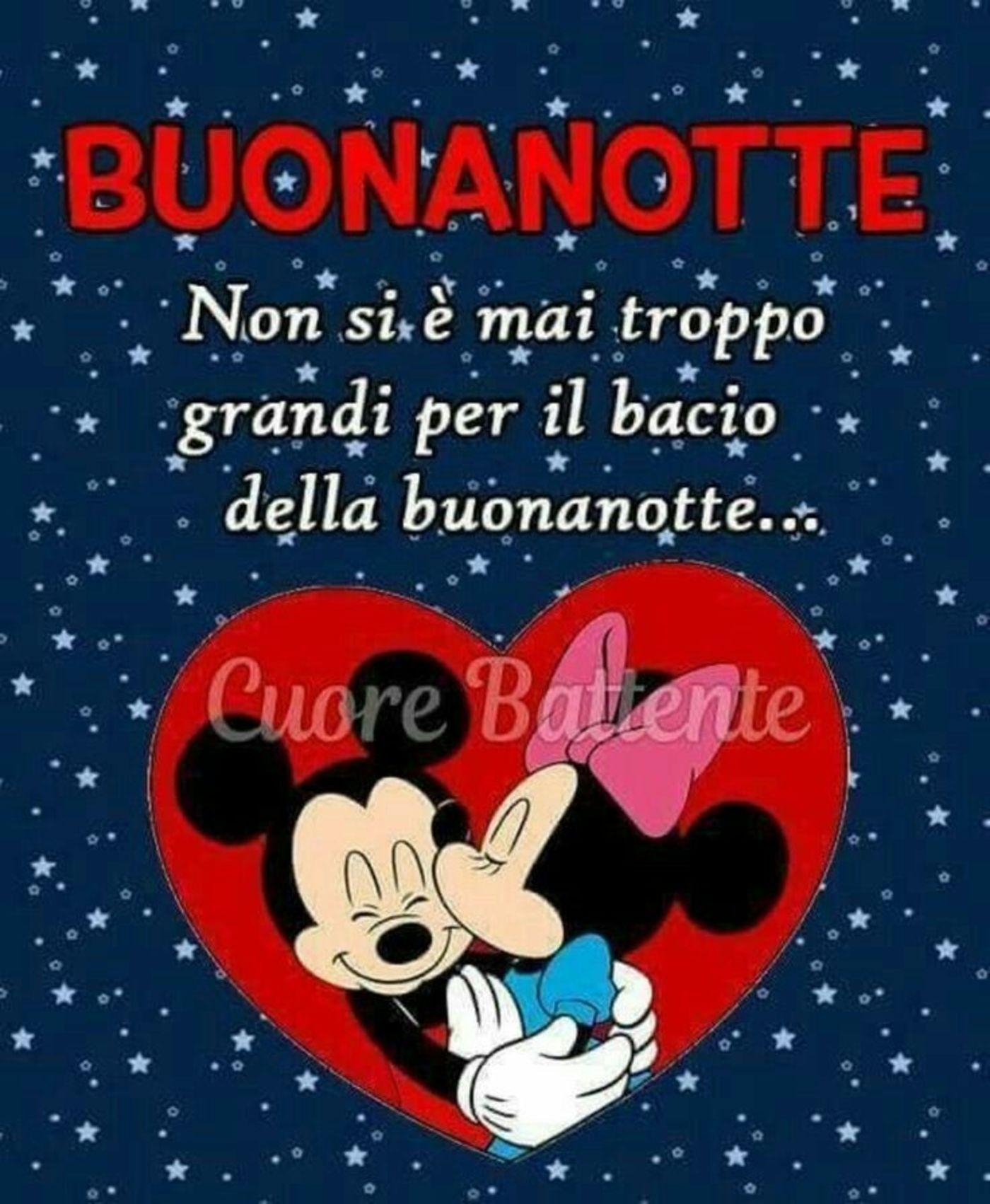 Buonanotte Amore Mio 4 Buongiornissimocaffe It