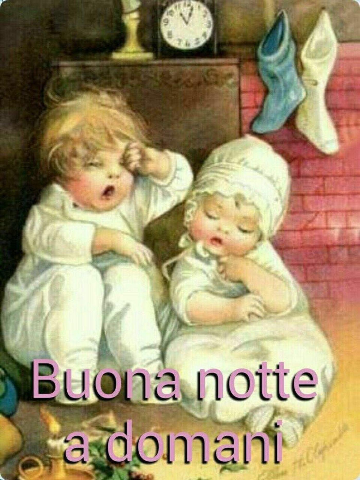 Buonanotte Coi Bambini 4 Buongiornissimocaffe It