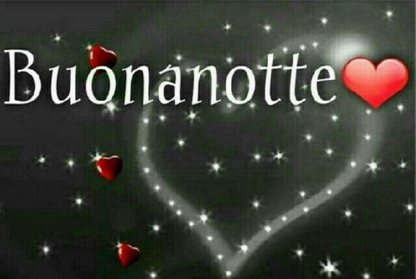 Buonanotte Con Il Cuore Buongiornissimocaffe It