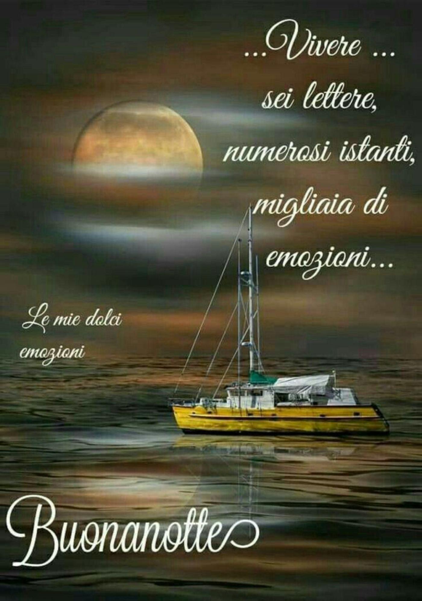 Buonanotte E Sogni Doro Buongiornissimocaffeit