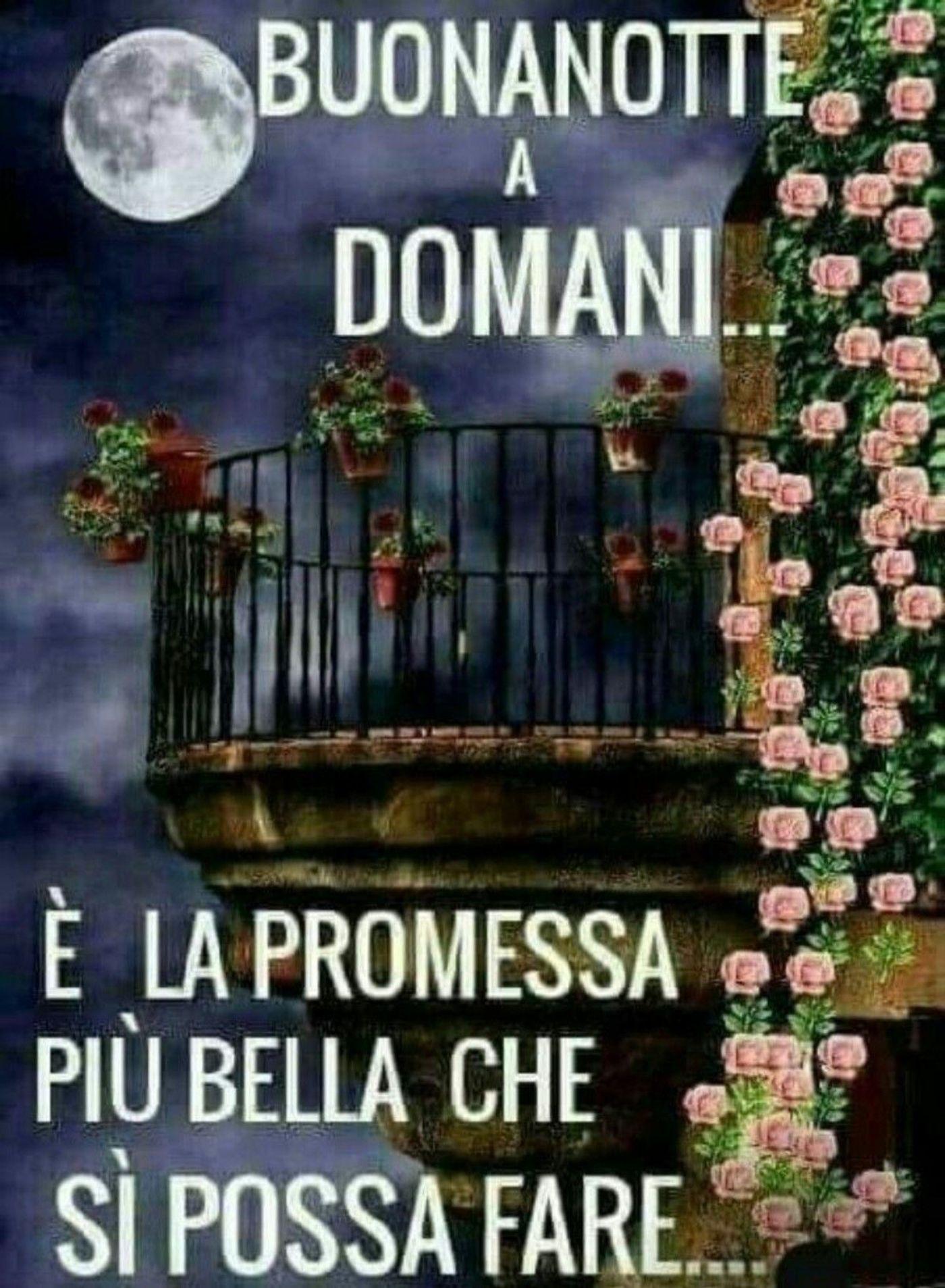 Buonanotte E Sogni Doro 5551 Buongiornissimocaffeit