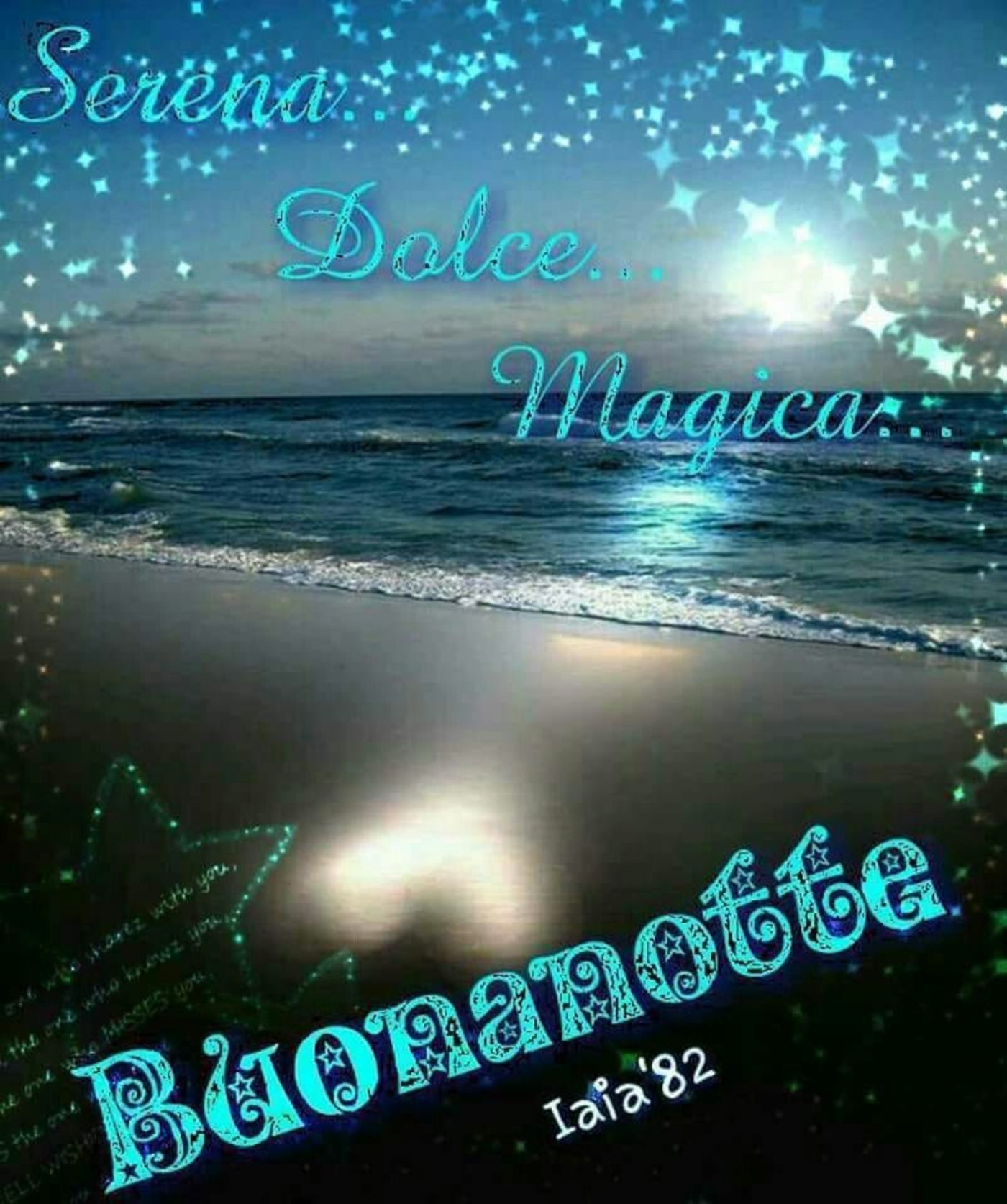 Buonanotte Frasi E Immagini Bellissime 9032