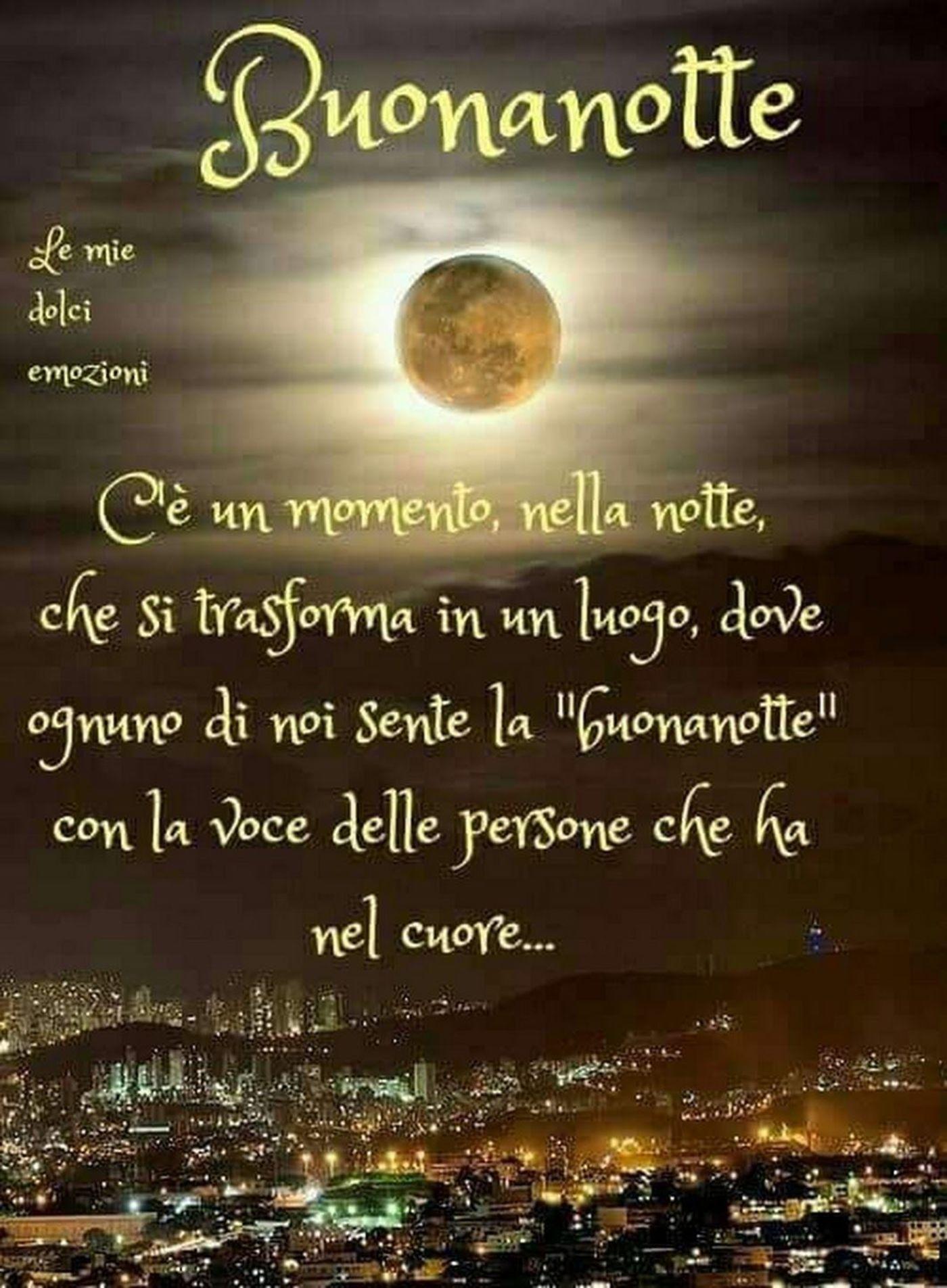 Buonanotte Frasi Belle