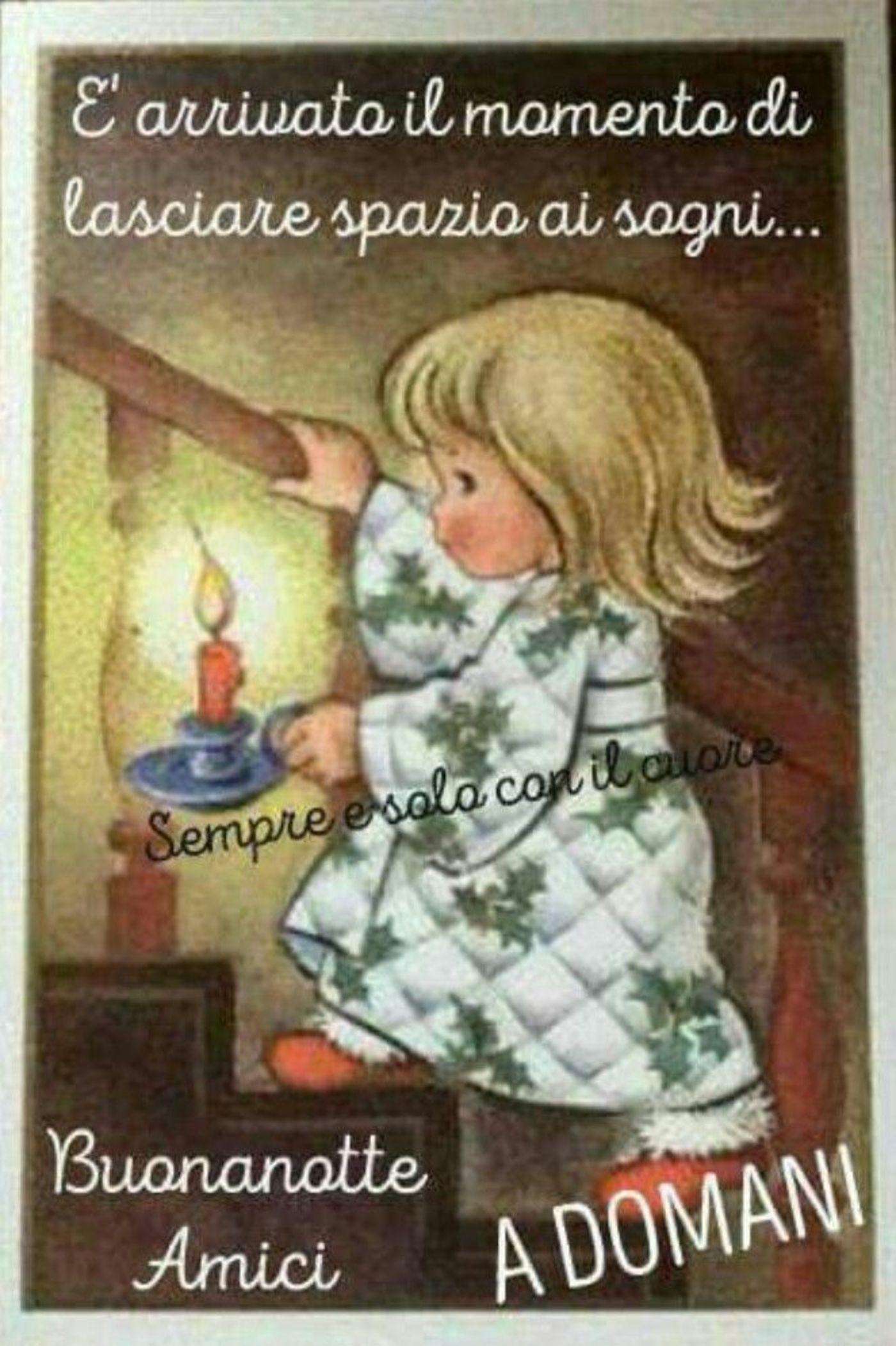 Buonanotte Frasi E Immagini Bellissime 905