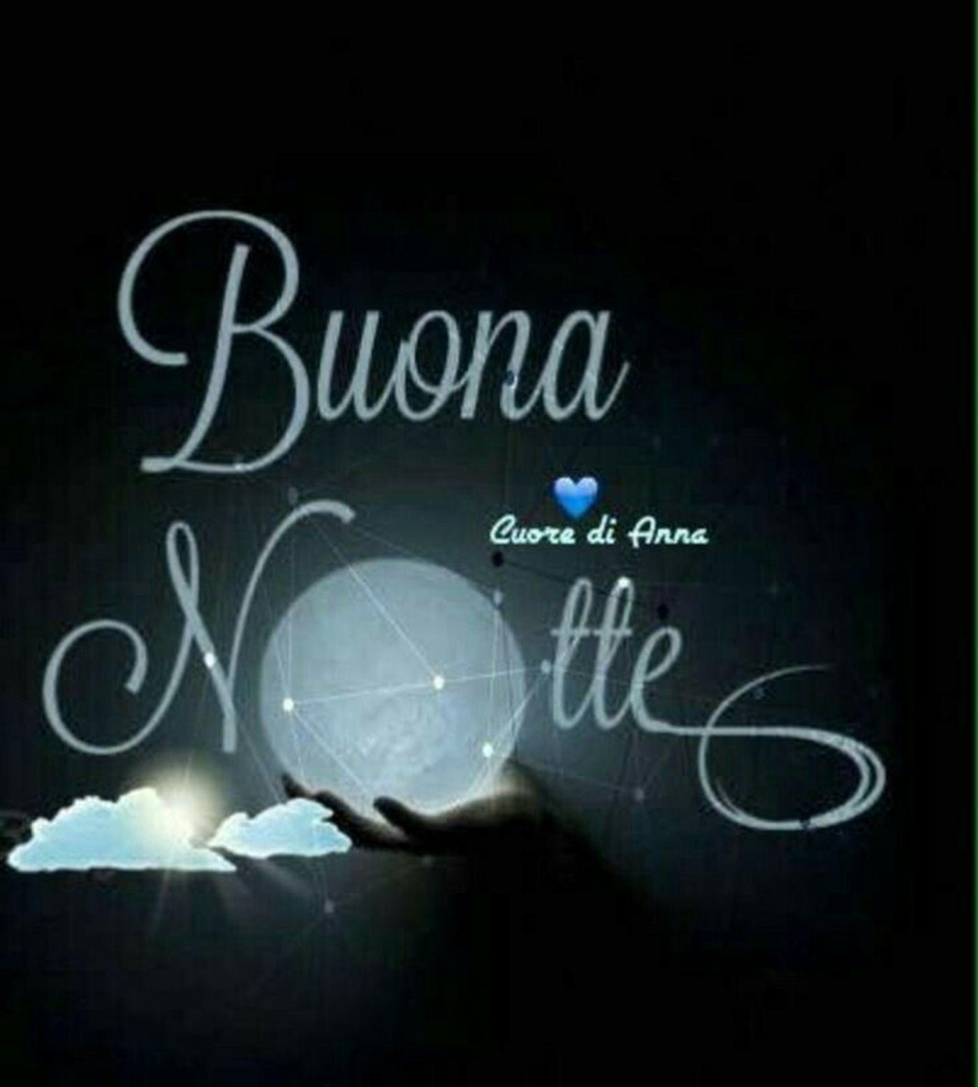 Buonanotte Frasi E Immagini Bellissime Buongiornissimocaffe It