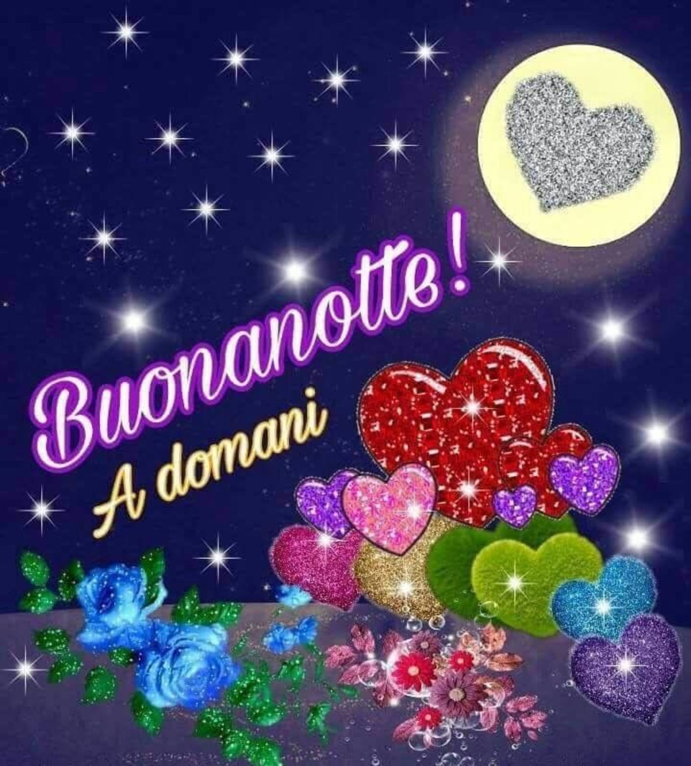 Buonanotte Immagini Da Condividere Gratis 6891 Buongiornissimocaffe It