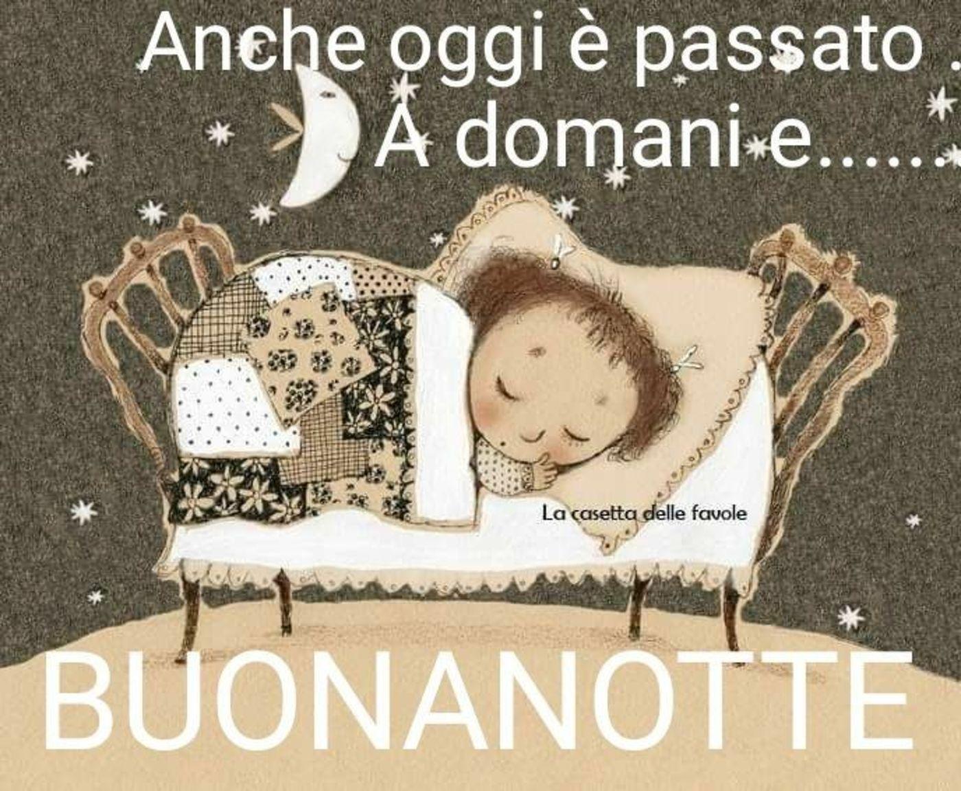 Cartoline Per Buonanotte Belle Buongiornissimocaffeit