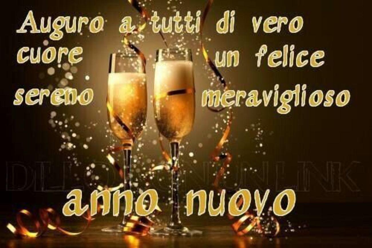Felice Anno Nuovo immagini gratis 521