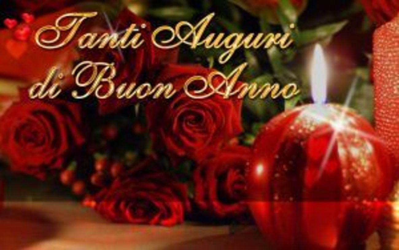Felice Anno Nuovo immagini gratis 5461