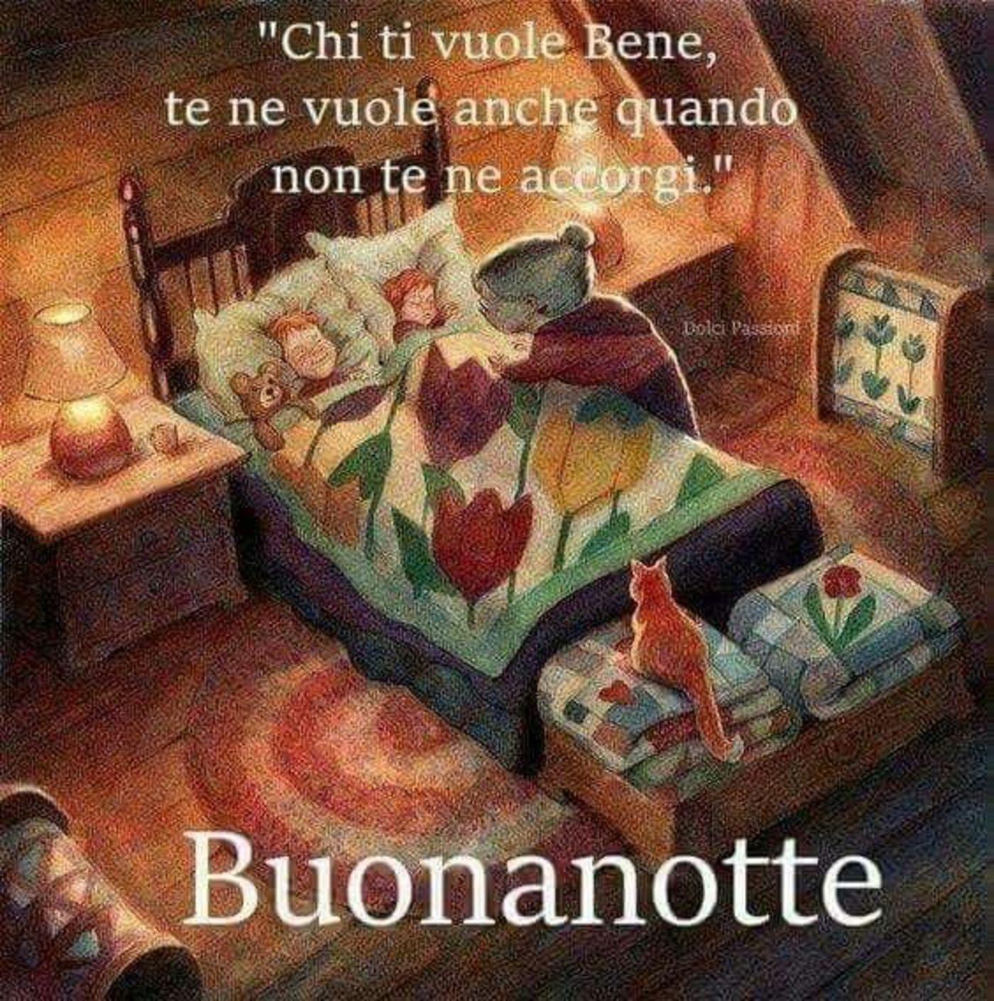 Immagini Buonanotte Whatsapp Buongiornissimocaffe It