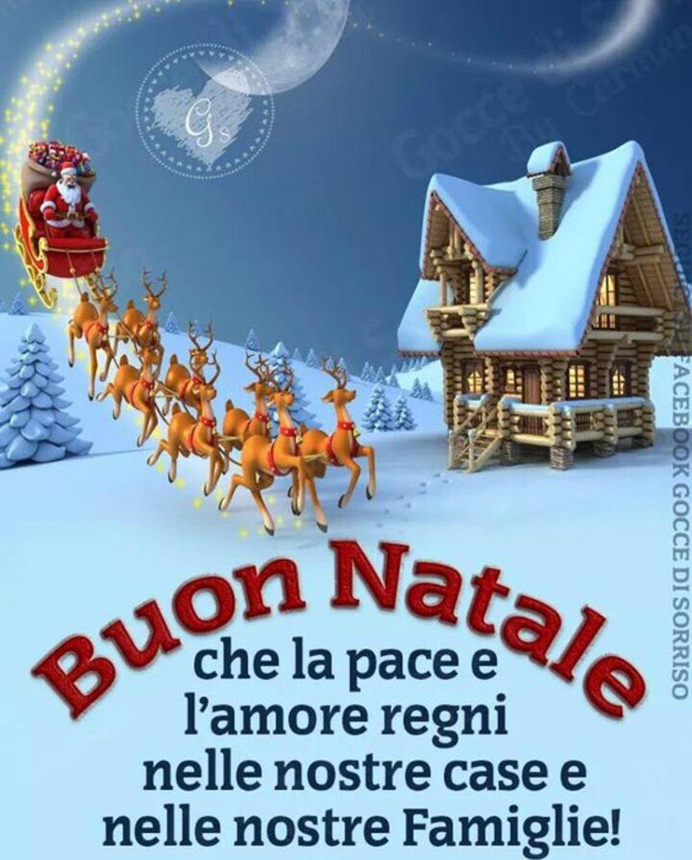 Le belle immagini di Buon Natale 9559