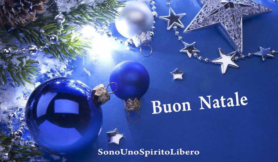 Le immagini più belle di Buon Natale 3394
