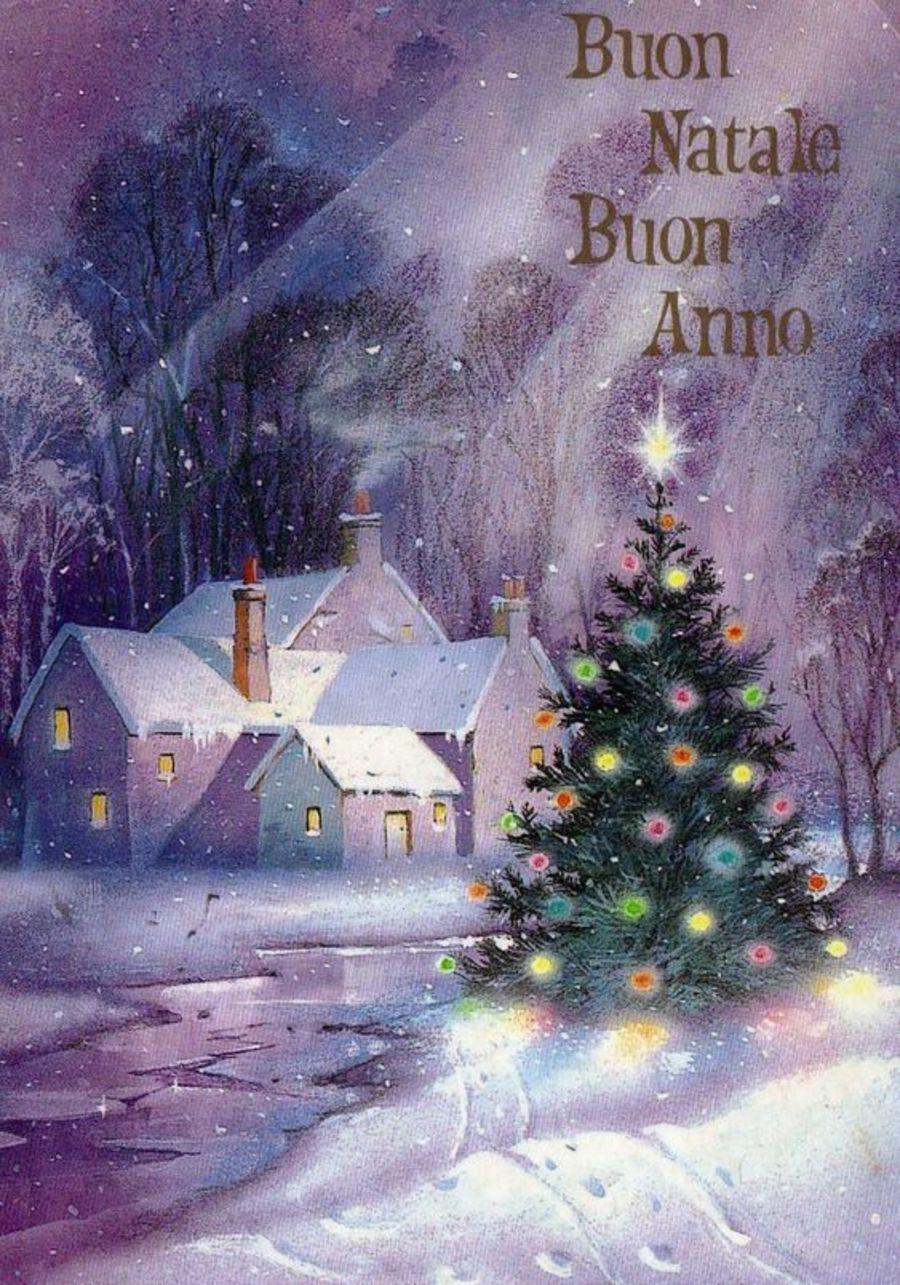 Belle Immagini Di Natale.Le Immagini Piu Belle Di Buon Natale Buongiornissimocaffe It