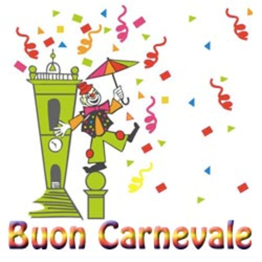 Buon Carnevale Google