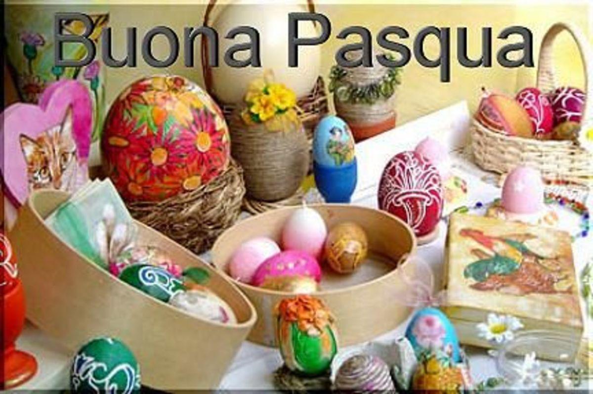 Buona Pasqua Google immagini 5032