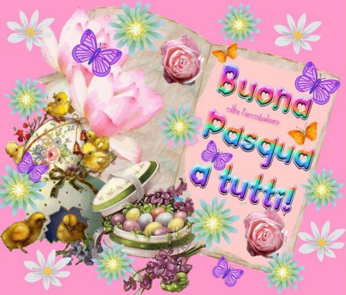 Buona Pasqua Google immagini 5289