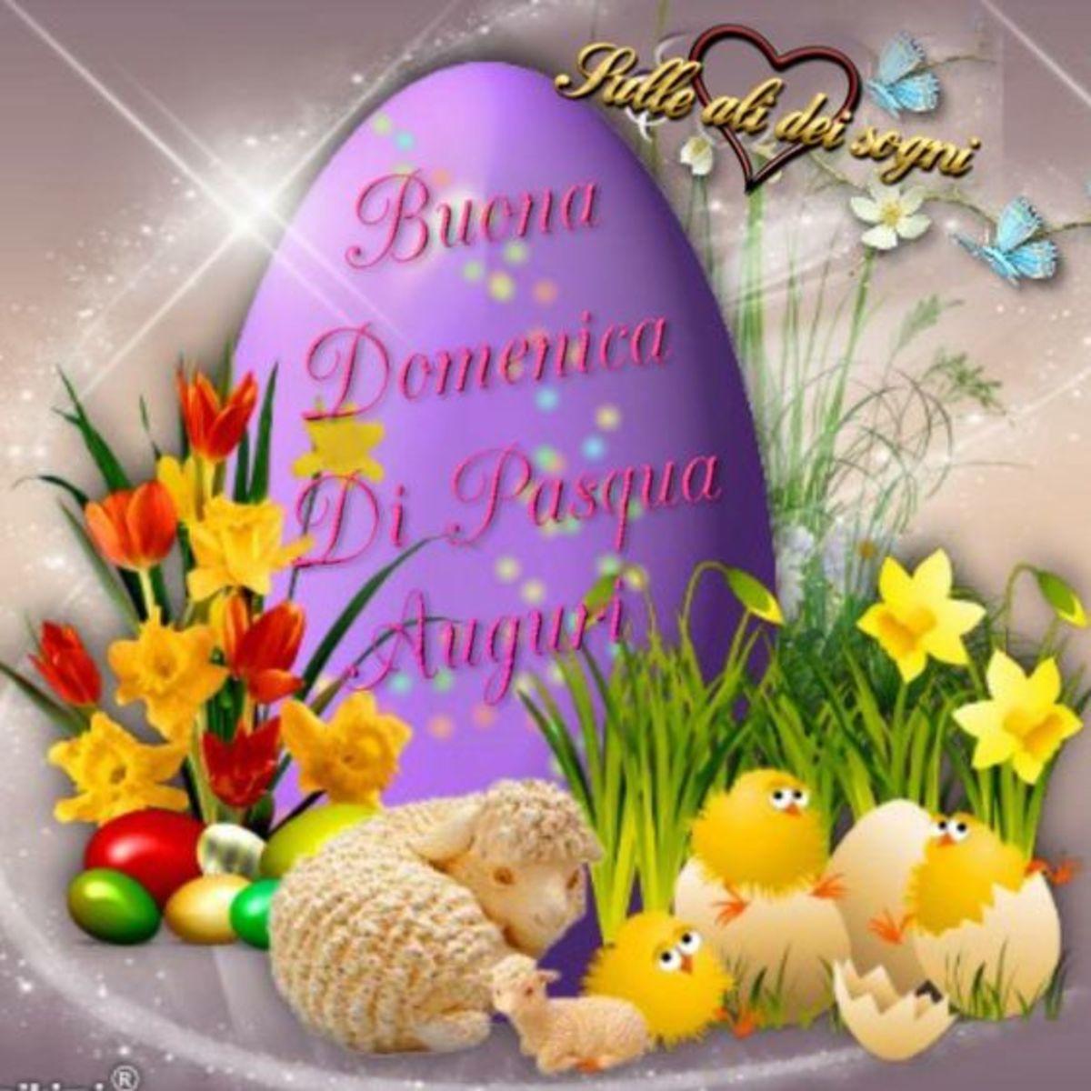 Buona Pasqua Google immagini 60