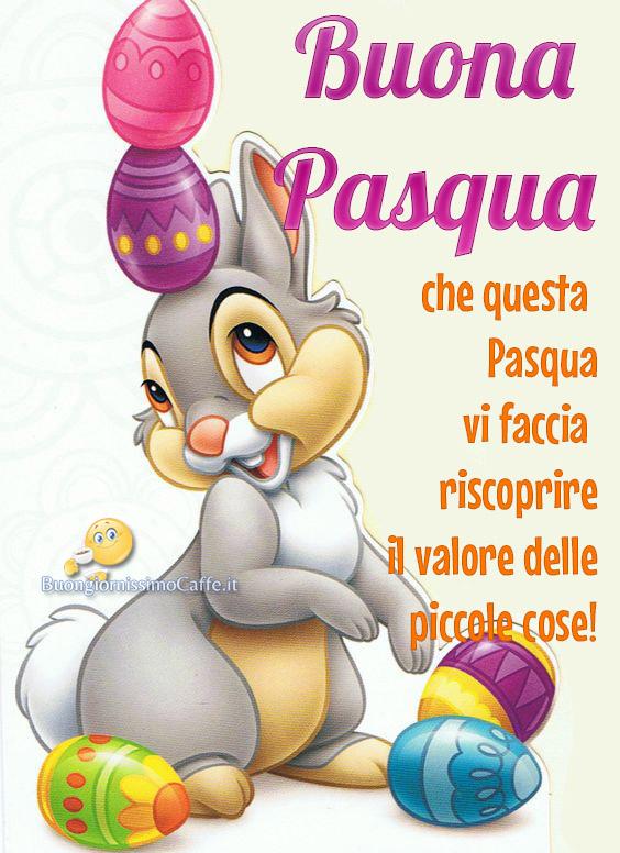 Buona Pasqua immagini WhatsApp nuove