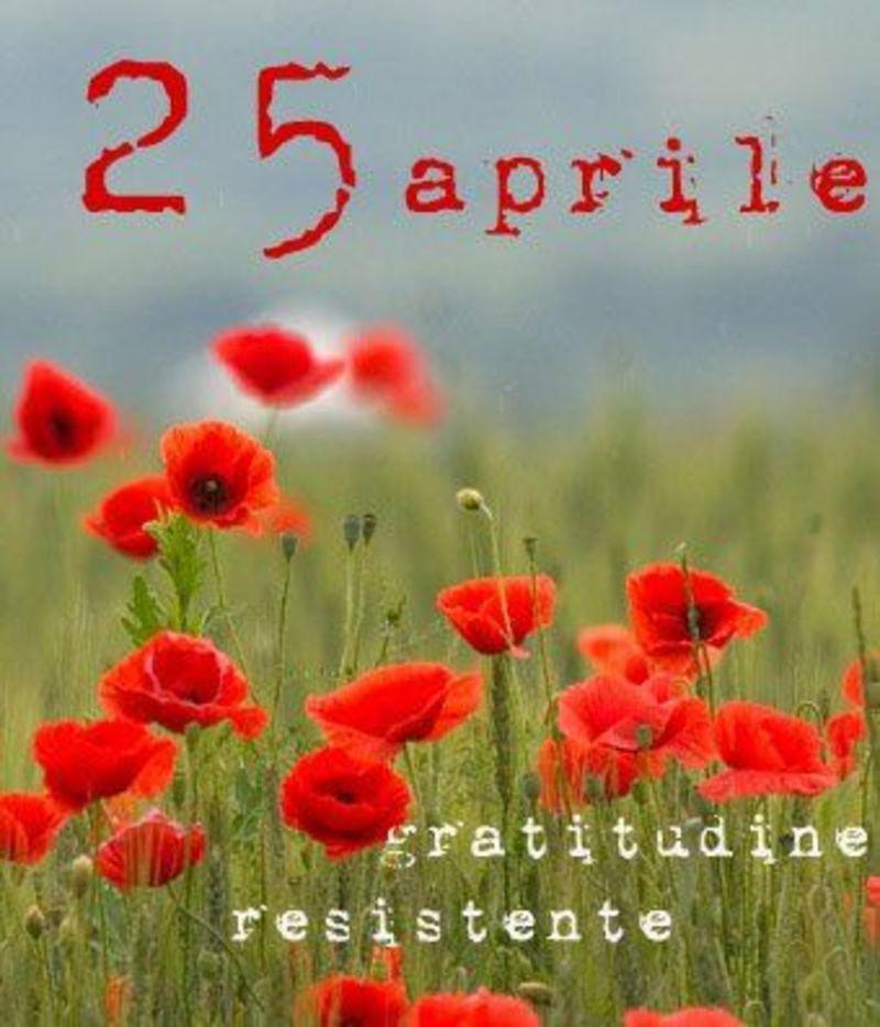 Belle immagini Festa della Liberazione 4