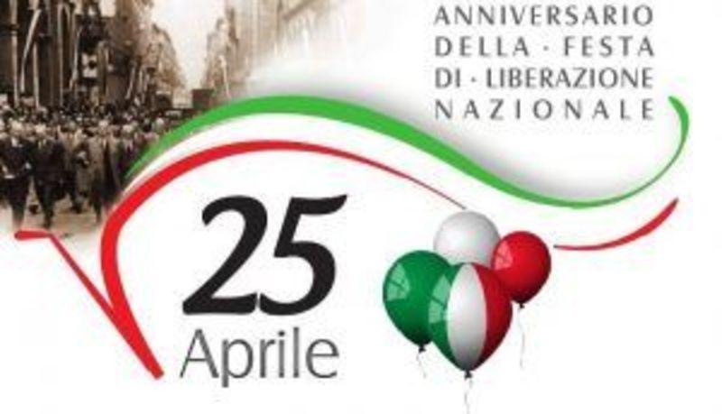 Belle immagini Festa della Liberazione 5