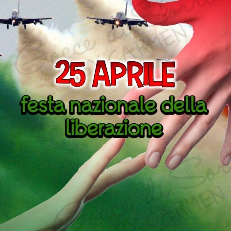 Buon 25 Aprile auguri 3