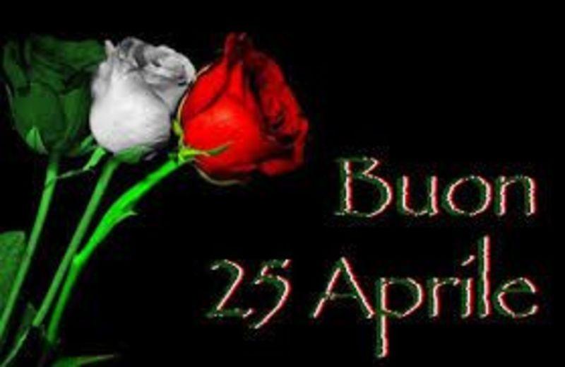 Buon 25 Aprile le belle immagini 5