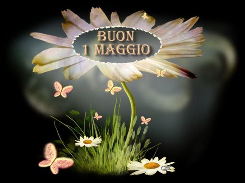 Buon Primo Maggio Facebook