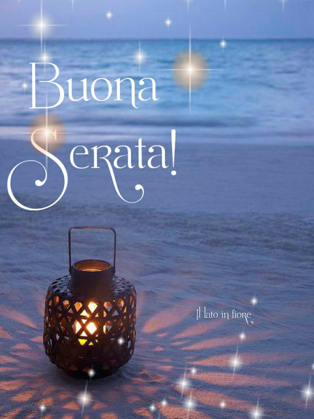 Buona Serata d'estate 4 - BuongiornissimoCaffe.it